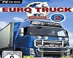 欧洲卡车模拟2 1.10~1.24物理测试场地MOD