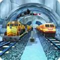 火车赛车游戏3D破解版v1.4