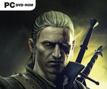 巫师2刺客之王界面调整MOD