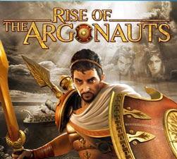 阿尔戈英雄的崛起免DVD补丁