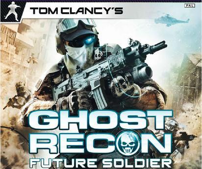 幽灵行动4:未来战士手柄模拟插件